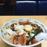 太肉麺(ターローメン)
