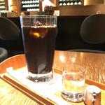 アイスコーヒー(LINK (リンク))