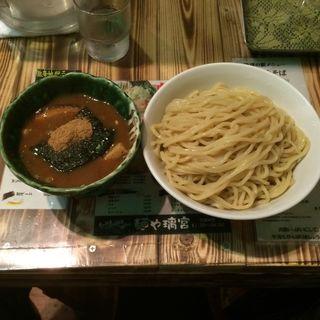 つけ麺(麺や 璃宮)