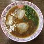 中華そば 麺1玉