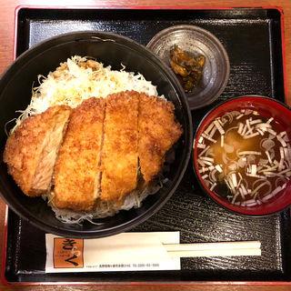 ソースかつ丼 160g(とんかつ ソースかつ丼 きらく )