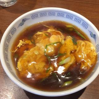 天津飯(萬龍 )