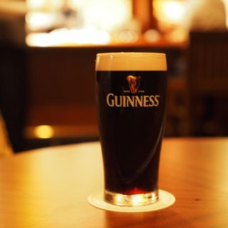 GUINNESS Surger(フライングトマトカフェ )
