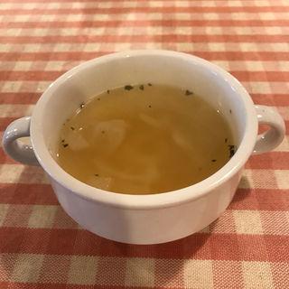 スープ(Mo's Cafe (モズ カフェ))