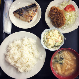 日替りランチ(三好弥 )