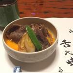 とろける和牛すき焼コース(松)(すき焼 日山 (ひやま))