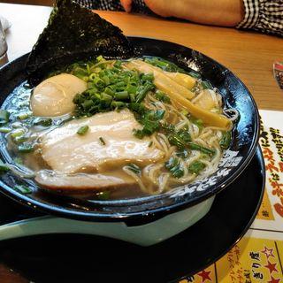 極み貝だしラーメン塩(町田商店 泉バイパス店)