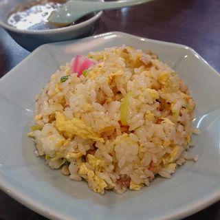 チャーハン(千成飯店)