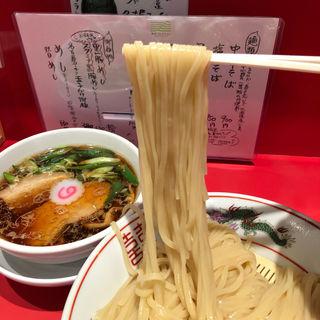 つけそば ミナミノカオリ(カドヤ食堂 本店 (かどやしょくどう))