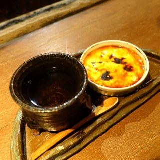 カタラーナと決明子(ケツメイシ)茶セット(紅)