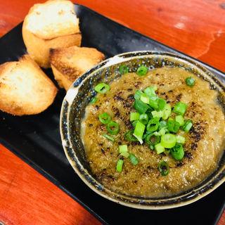 蟹味噌(西口やきとん 御徒町店)