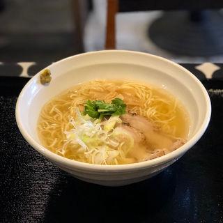 讃岐そば(蛸家 本店よこ (たこや))