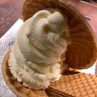アイスクリーム(KABUN-CHIKA)