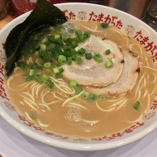 らあめん(たまがった横浜駅西口店 )