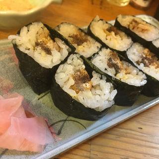 鰻巻き(EBISU (エビス))
