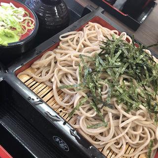 ざる蕎麦(新宿増田屋 )