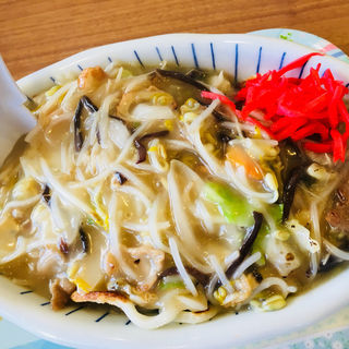 皿うどん(和泉屋)