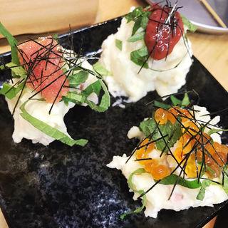 ポテトサラダ(天家 まるまさ )
