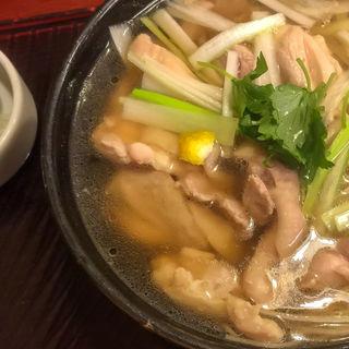 鶏南蛮(更科丸屋 (さらしなまるや))