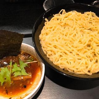 カレーつけ麺(麺屋永吉 花鳥風月 )