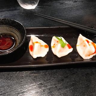 水餃子(麺屋永吉 花鳥風月 )