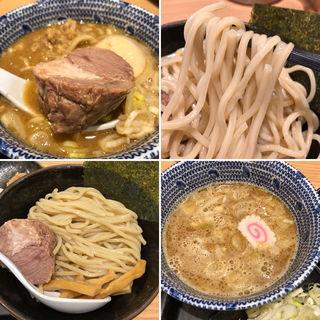 得製つけ麺(小)(舎鈴 八重洲店 )