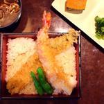 天丼(魚太郎・蔵のまち )