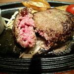 ハンバーグ好き集まれ!ハンバーグのためグルメブログ「東京ハンバーグブログ」!