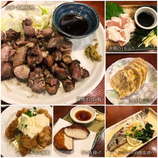 九州・宮崎料理(日向 バンカラ )