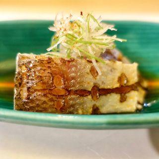 梭子魚(ひろ作 (ひろさく))