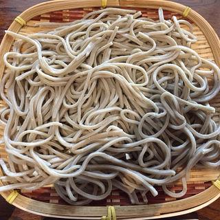 九一蕎麦 2人盛り(よらっしゃい )