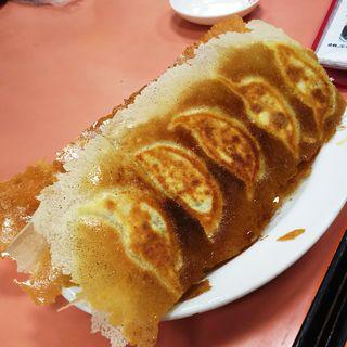 焼き餃子(歓迎 本店 (ホアンヨン))