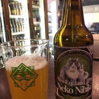 Neko Nihiki(平野屋)