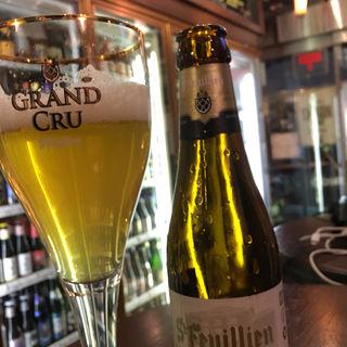 GRAND CRU(Beer Stand Hiranoya ビアスタンド ヒラノヤ )