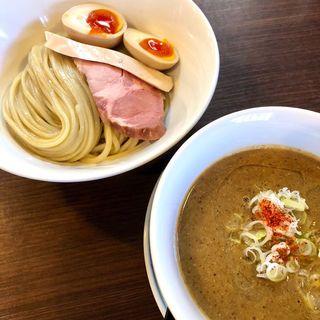 特製濃厚つけ麺(らぁ麺 紫陽花 (ラアメン アジサイ))