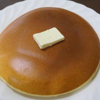 特製ホットケーキ(アングレコ )