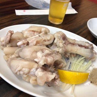 豚足(眠眠 三宮店)