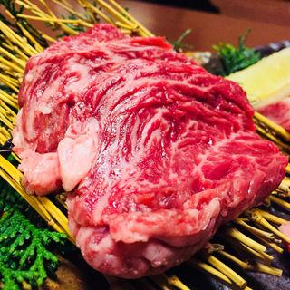 ハラミステーキ(松風 (マツカゼ))