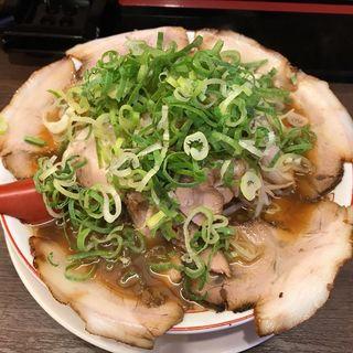 チャーシューメン(らーめん2国元町店)