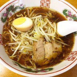 ラーメン(中華料理 喜楽 (チュウカリョウリキラク))