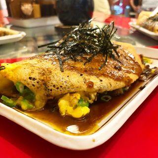 壱銭洋食(壹銭洋食 (壹錢洋食 イッセンヨウショク))