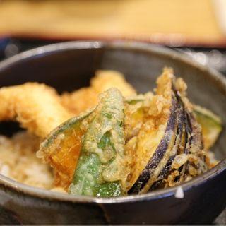 穴子丼(女川海の膳ニューこのり)