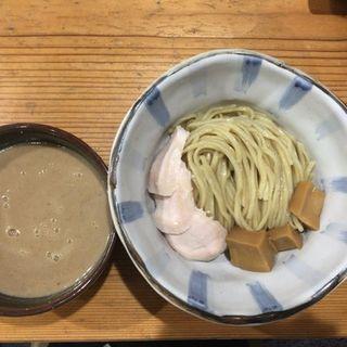 つけ麺200g(麺屋 さん田)