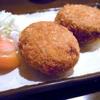 コロッケ(宝泉 )