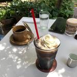 アイスウィンナ(サザコーヒー)