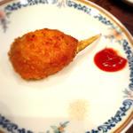 【飲茶ランチ】(ホテルオークラ 中国料理「桃花林」 日本橋室町賓館 )