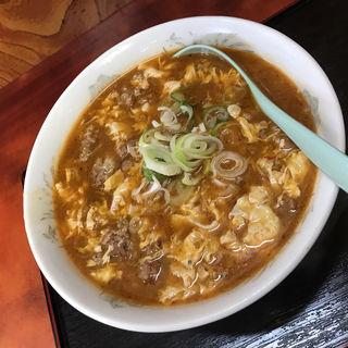 タンタン麺(喜よし)