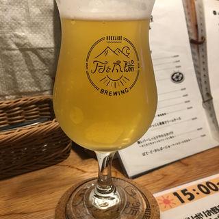 クラフトビール(月と太陽)