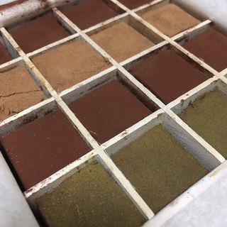 生チョコレート(3種詰め合わせ)(京都生ショコラ オーガニックティーハウス (Kyoto 生 Chocolat Organic Tea House))