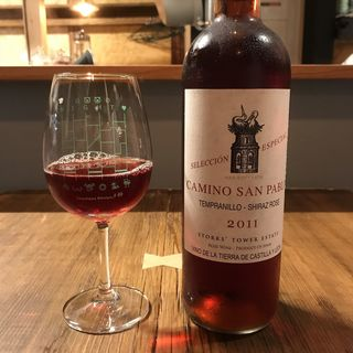 赤ワイン(たゆたゆ裏天王寺)